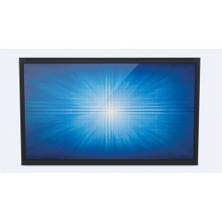 """Monitor ELOTOUCH 3243L E326202 LED 32"""" Wide Open FrameFHD IntelliTouch SAW Dual-touch USB VGA HDMI Gray"""