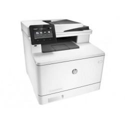 MFC HP Color LaserJet Pro M477FDW CF379A#BGJ Cop Scan Fax Wi-Fi