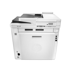 MFC HP CF377A LaserJet Pro M477FNW Imprime Color Copia Escanea Fax Wi Fi Ethernet USB.