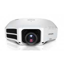 Proyector EPSON V11H754020 PowerLite Pro G7100 XGA Lente estándar 6500 Lúmenes HDMI Ethernet
