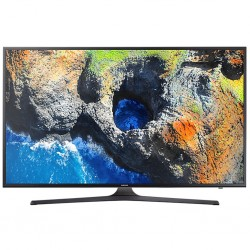 TV SAMSUNG UN43MU6100 UltraHD SmartTV HDMI USB LED 43""