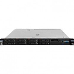 Servidor LENOVO 8869A2U X3550 M5 Xeon E5-2603v4 8GB Sin Disco Duro