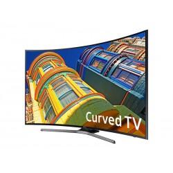 "TV SAMSUNG UN55KU6500 UltraHD SmartTv WiFi HDMI USB LED 55"""