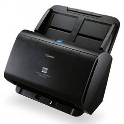 Escáner CANON 0127T401 imageFORMULA DR-C240 de 600 dpi USB