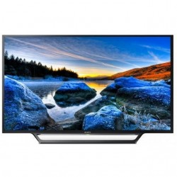 TV SONY KDL-55W650D FullHD HDMI USB LED 55""