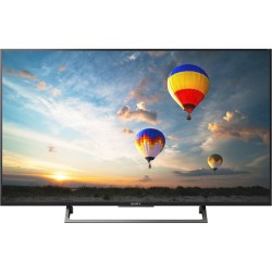 TV SONY XBR-49X800E UltraHD HDMI USB Ethe LED 49""