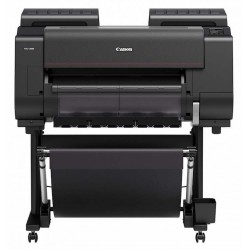 Plotter CANON 1124C002AA imagePROGRAF PRO-2000 Color 2400×1200 dpi USB Ethernet