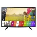 "TV LG 49UH6100 UH6100 55"" 4K LED Ultra HD 3840x2160 Smart TV HDMI Lan"