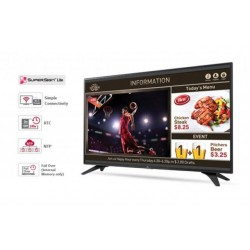 "TV LG 55LW540S 55LW540S SuperSign Full HD LED 55"" 1920x1080 USB HDMI Ethernet"