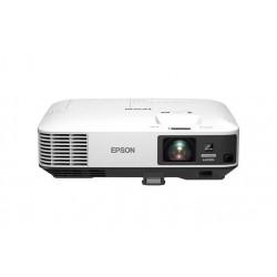 Proyector EPSON V11H871020 Powerlite 2250U 5,000 Lúmenes Full HD WUXGA 3LCD HDMI USB Display VGA LAN