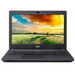 Laptop Acer Aspire E5-473-3300 NX.MXQAL.020 Ci3 4G 1Tb Win10 Bluetooth HDMI USB 14""