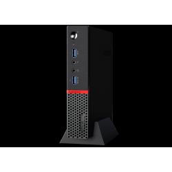 Desktop LENOVO 10FLA061LS ThinkCentre M900 Tiny Core i5 6500T 4GB DDR3 500GB HD Graphics U Óptica No Incluida W10 Pro