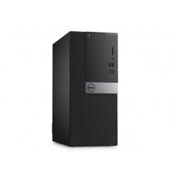 Desktop DELL Optiplex 3040 HKH96 Ci3-6100 4G 500Gb Win10 Pro USB HDMI DisplayPort
