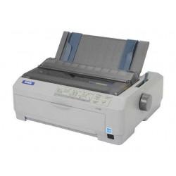 Impresora EPSON C11C558001 LQ-590 Matriz 24 agujas 529 cps USB Puerto Paralelo