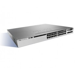 Conmutador CISCO WS-C3850-24T-S Catalyst 24 Puertos Gestionable Capa 3