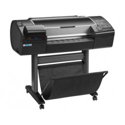Plotter HP T0B52A DesignJet Z2600 24-in PostScript Color 2400x1200 dpi USB Ethernet