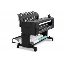 "Plotter HP L2Y24A DesignJet T1530 914-mm PostScript 36"" Color 2400x1200 ppp Ethernet USB"