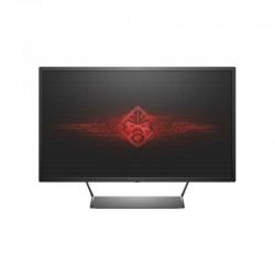 """Monitor HP W9S97AA OMEN32 Wide Quad HD 2560x1440 LED 32"""" HDMI DisplayPort"""