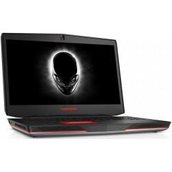 """Laptop DELL Alienware A17_I781TG1070SW10S Ci7-7700 8G 1Tb GTX1070 Win10 17.3"""""""