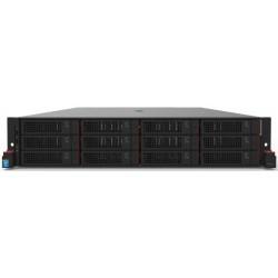 Servidor LENOVO 70G0A01GLD Storage N4610 XEON E52603 8GB 16TB R720 1GB 2X750W WINSERVSTOR12