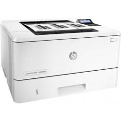 Impresora HP Laserjet Pro M402dne C5J91A 1.200x1.200 ppp Impresora Copiadora Escáner Ethernet USB.