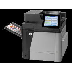 MFC HP Laserjet Enterprise M680dn CZ248A Dúplex 1.200x1.200 ppp Impresora Copiadora Escáner Ethernet USB.