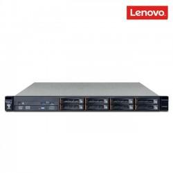 Servidor LENOVO X3250 M6 3633F2U Xeon E31240v5 3.5GHz 8GB v5 Quadcore 3.50 GHz 8 GB DDR4 SDRAM