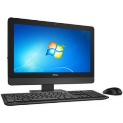 AIO DELL Optiplex 3030 KD64M Ci3-4170 4G 500Gb HD Win10 Pro 19.5""