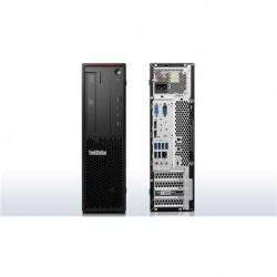 Workstation LENOVO ThinkStation P310 SFF 30AVA00GLM Ci5 6400 4GB 1TB NVIDIA Quadro K420 W10 Pro