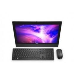 """AIO DELL Optiplex 3050 HGHK3 Ci3-7100T 4G 500Gb Win10 Pro HD 19.5"""""""