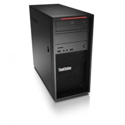 Workstation LENOVO Thinkstation P310 30ATS0B800 Xeon E3 1240 V5 8GB 1TB 128 SSD NVIDIA Quadro K620 2GB W10 Pro