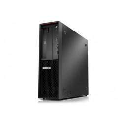 Workstation LENOVO Thinkstation P310 SFF 30AVA01DLM Ci3 6100 4GB 500GB DVDRW W10 Pro