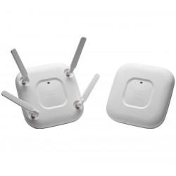 Punto de acceso CISCO AIR-CAP3702I-NK910 inalambrico Aironet IEEE MIMO