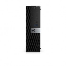 Desktop DELL Optiplex 7050 TCVK3 Ci5-7500 4G 500Gb USB HDMI DisplayPort Win10 Pro