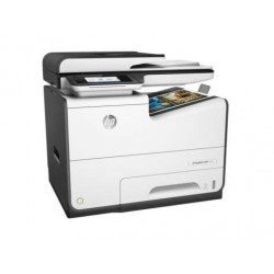 Impresora HP PageWide Pro 577dw D3Q21C inyección 2400x1200 ppp. USB Ethernet.