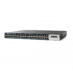 Conmutador CISCO WS-C3560X-48T-S Ethernet Catalyst 48 Puertos Gestionable Capa 2