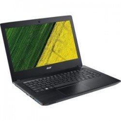 Laptop Acer Aspire E5-475-57QS NX.GJVAL.004 Ci5-7200U 16G 1Tb Win10 Home 14""