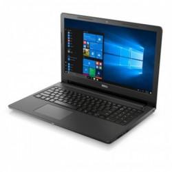"Laptop DELL Inspiron 3567 7GDVX Ci5-7200U 8G 1Tb Win10 Home HD 15.6"" Gris"