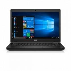 "Laptop DELL Latitude 5480 L5480I7KS81TW10P3W Ci7-7820 8G 1Tb Win10 Pro HD 14"""