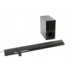 Barra de sonido SONY HT-CT790 2.1 canales Rms Total 330w DTS 96/24 WiFi HDMI Bluetooth USB