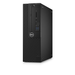 Desktop DELL Optiplex 3050 99K5T Ci5-7500 8G 256Gb USB HDMI DisplayPort Win10 Pro