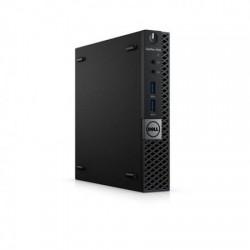 Desktop DELL Optiplex 7040 Micro YKGXJ Ci5-6500T 4G 500G USB HDMI DisplayPort Win10 Pro