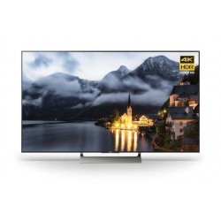 "TV SONY XBR-55X900E LED 55"" UHD 4K 3840 x 2160 Smart HDMI Bluetooth Ethernet WiFi Android TV"