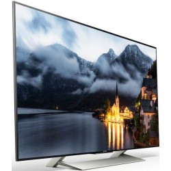 """TV SONY XBR-55X900E LED 55"""" UHD 4K 3840 x 2160 Smart HDMI Bluetooth Ethernet WiFi Android TV"""