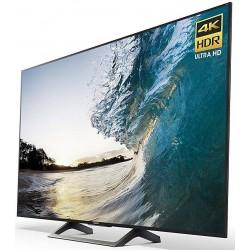 "TV SONY XBR-65X850E LED 65"" UHD 4k 3840 x 2160 Smart HDMI USB Ethernet Wifi 120hz Android TV"