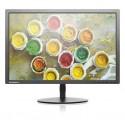 "Monitor LENOVO ThinkVision T2454P 60F9MAR1US LED 24"" FHD 1920 x 1080 WUXGA HDMI VGA DisplayPort USB"