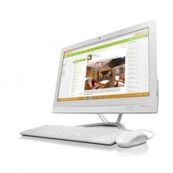 "Desktop LENOVO IdeaCentre 300-22ACL F0BW002GLD AIO AMD A6 7310 6GB DDR3L 1TB LED 21.5"" Radeon R4 U Óptica DVD R RW W10 Home"