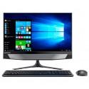 """Desktop LENOVO IdeaCentre 720 F0CM0006LD Ci5 7400 8GB DDR3L 2TB LED 23.8"""" Multi Touch U Óptica No Incluida W10 Home"""