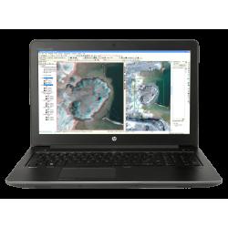 """Workstation HP ZBook 15 G3 X9U46LT Ci7 6700HQ 16GB DDR4L 1TB LED 15.6"""" Nvidia Quadro W10 Pro"""