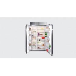"""Refrigerador / Congelador Sub-Zero BI-42S/S/TH Dúplex Empotrable 42"""""""